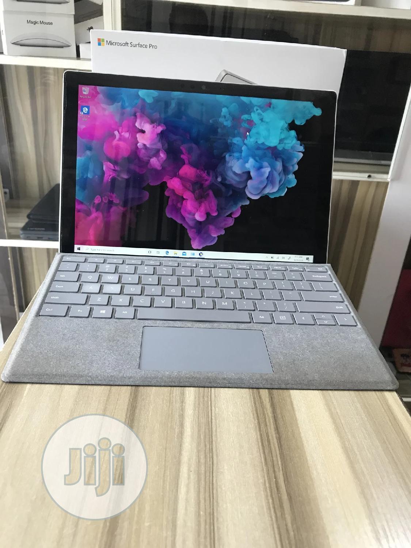 Archive: Laptop Microsoft Surface Pro 16GB Intel Core i7 SSD 512GB