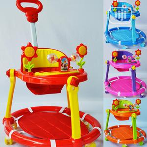 Baby Walker With Pusher | Children's Gear & Safety for sale in Lagos State, Agege