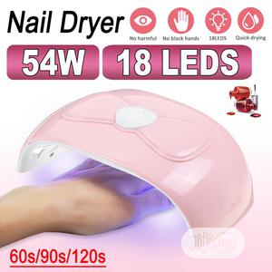 UV Nail Dryer Lamp Light | Tools & Accessories for sale in Lagos State, Ikotun/Igando
