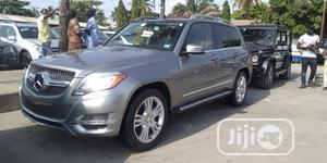 Mercedes-Benz GLK-Class 2012 Gray | Cars for sale in Lagos State, Apapa