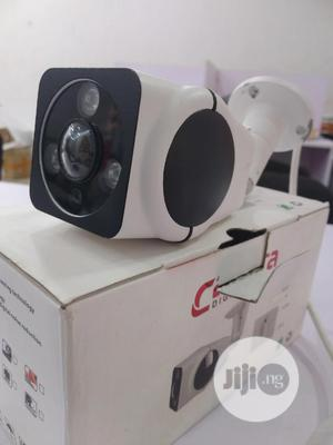 V380 1080P Wifi Outdoor Fisheye Panoramic IP Camera | Security & Surveillance for sale in Lagos State, Ikeja