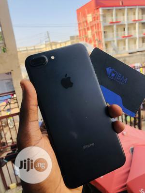 Apple iPhone 7 Plus 128 GB Black | Mobile Phones for sale in Kaduna State, Kaduna / Kaduna State
