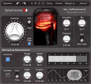 Brainworx Mixing Plugin Bundle 2021   Software for sale in Lagos State, Ifako-Ijaiye