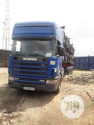 Scania 2010 Blue | Trucks & Trailers for sale in Lagos State, Ikeja
