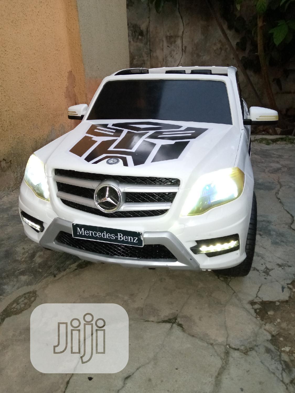 Uk Used Licensed Kids Mercedes Benz GLK 350 4matic Crossover
