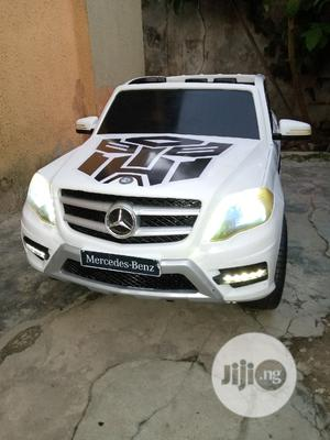 Uk Used Licensed Kids Mercedes Benz GLK 350 4matic Crossover   Toys for sale in Lagos State, Surulere