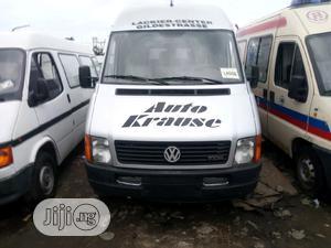 Volkswagan LT35 | Buses & Microbuses for sale in Lagos State, Apapa