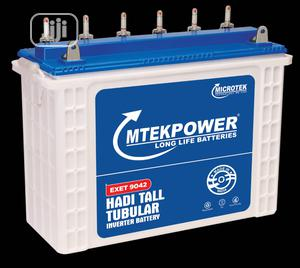 12v 200ah Tubular Deep Cycle Battery   Electrical Equipment for sale in Lagos State, Ojo