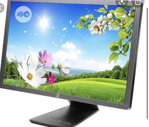 24 Inches Ips Hp   Computer Monitors for sale in Lagos State, Ikeja