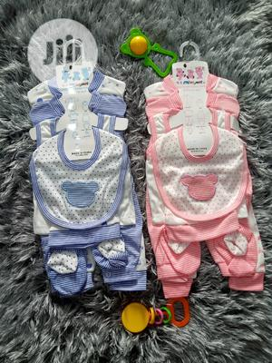 Nice 8 In 1 Sets | Children's Clothing for sale in Lagos State, Amuwo-Odofin