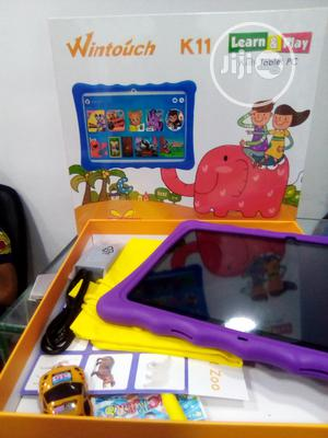 New Wintouch K11 16 GB | Tablets for sale in Lagos State, Ikeja