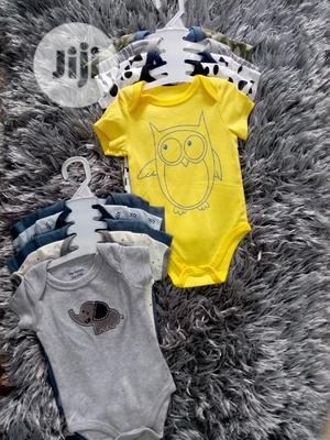 Unisex 5 In 1 Pin Down | Children's Clothing for sale in Lagos State, Amuwo-Odofin