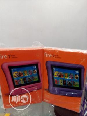 New Amazon Fire HD 7 16 GB | Tablets for sale in Lagos State, Surulere