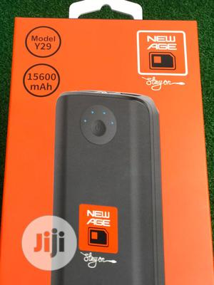 15600mah Power Bank (New Age) | Accessories for Mobile Phones & Tablets for sale in Oyo State, Ibadan