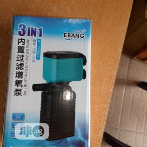 3in1 In Filters | Pet's Accessories for sale in Lagos State, Surulere