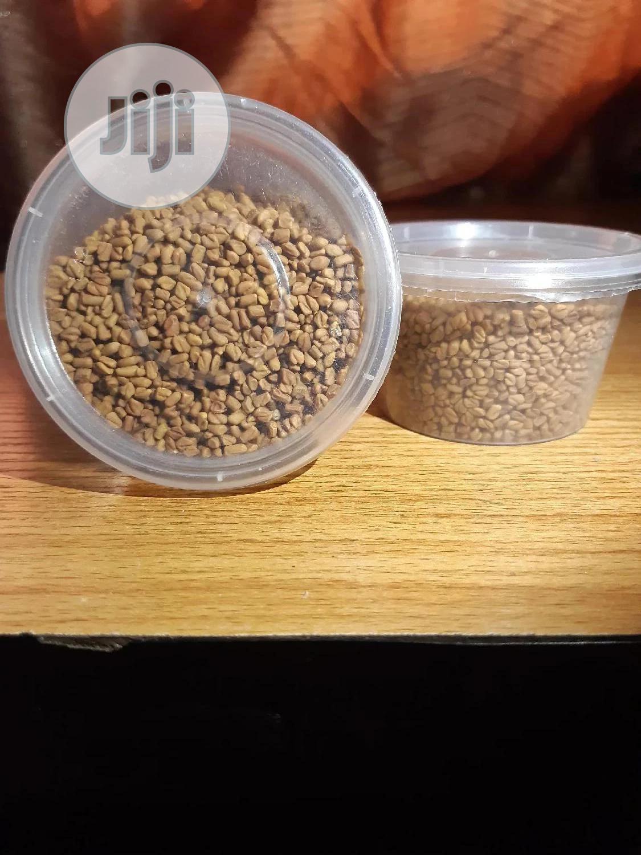Archive: Fenugreek Seeds/ Fenugreek Powder