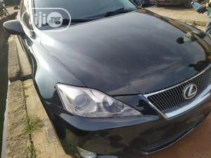 Lexus IS 2008 250 Black   Cars for sale in Lagos State, Ikeja