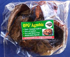 Oven Smoked Dry Fish | Meals & Drinks for sale in Ogun State, Ijebu Ode