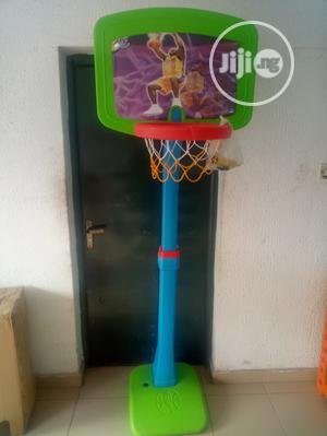 Kids Basketball Stand | Toys for sale in Lagos State, Ikeja