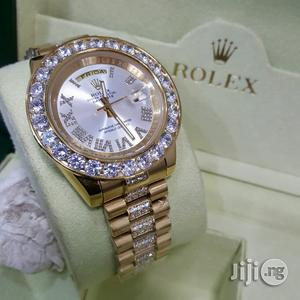 Rolex Chain Wristwatch | Watches for sale in Lagos State, Oshodi