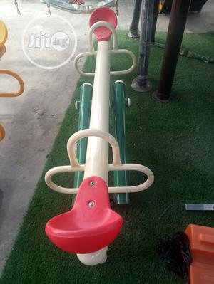 Double Seaters Playground See-Saw for Kids | Toys for sale in Lagos State, Ikeja