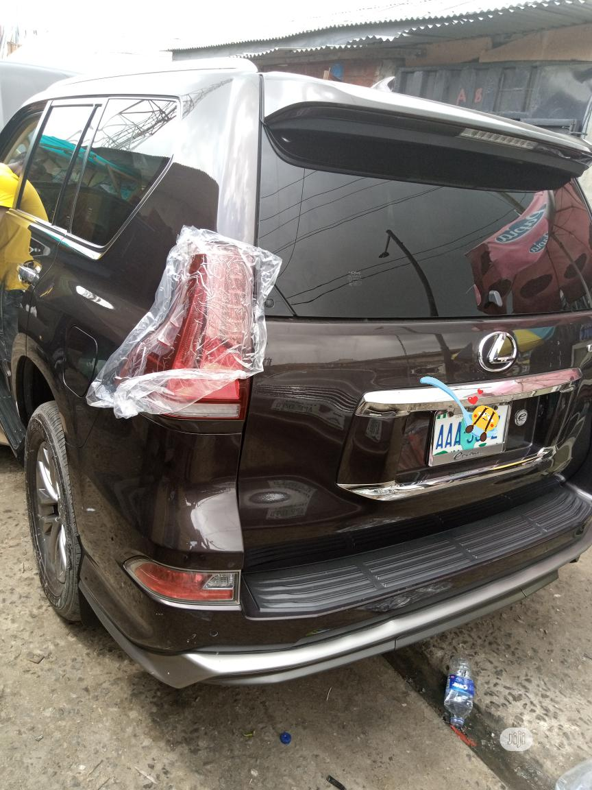 Upgrade Your Lexus Gx460 From 2008 To 2020 Model   Automotive Services for sale in Mushin, Lagos State, Nigeria