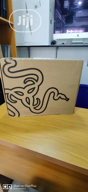 Laptop Razer Blade Stealth 8GB Intel Core i5 SSD 256GB   Laptops & Computers for sale in Lagos State, Ikeja