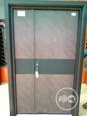 Turkey Casted Aluminum Door | Doors for sale in Lagos State, Orile