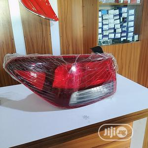 Kia Rio 2018 Back Lamp New | Vehicle Parts & Accessories for sale in Lagos State, Maryland