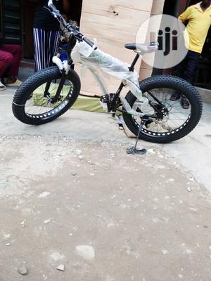 Big Tire Bicycle-Adult   Sports Equipment for sale in Lagos State, Lekki