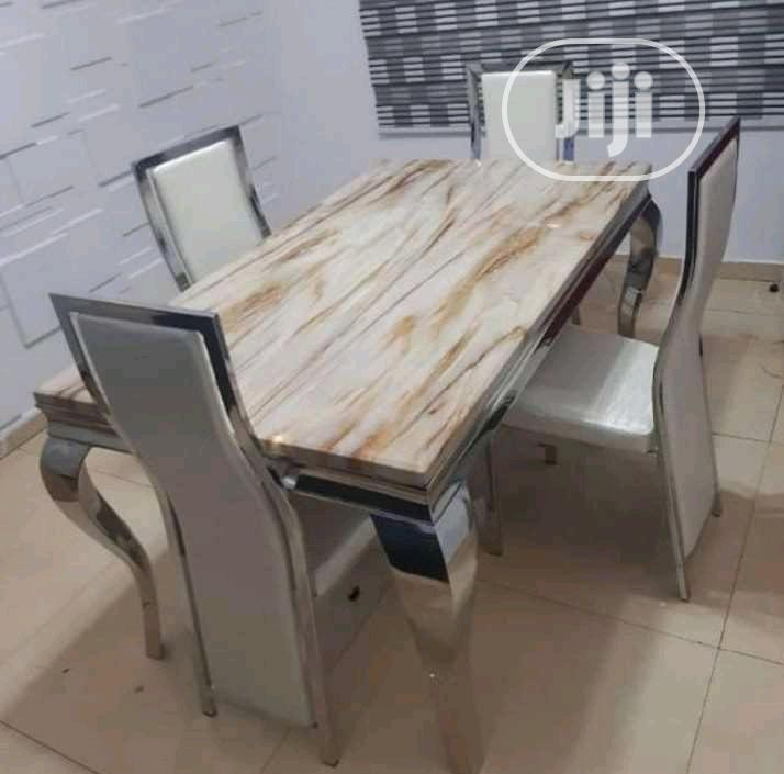 Archive: Good Quality Dining Table