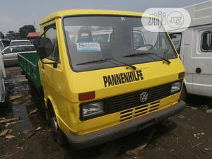 Volkswagen LT Truck 6tyres   Buses & Microbuses for sale in Lagos State, Apapa