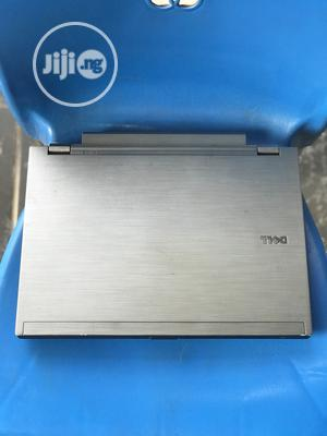 Laptop Dell Latitude E6410 4GB Intel Core i5 HDD 500GB   Laptops & Computers for sale in Lagos State, Ikeja
