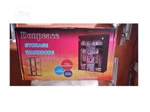 Donpeace Storage Wardrobe Jy7   Furniture for sale in Lagos State, Alimosho
