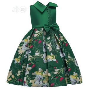 Cute Baby Girl Gown Sizes 2 To 11 Years | Children's Clothing for sale in Lagos State, Amuwo-Odofin