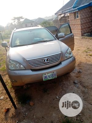 Lexus RX 2006 Silver   Cars for sale in Abuja (FCT) State, Wuse