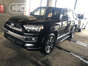 Toyota 4-Runner 2017 Black | Cars for sale in Lagos State, Apapa