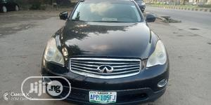 Infiniti QX 2012 Black   Cars for sale in Lagos State, Surulere