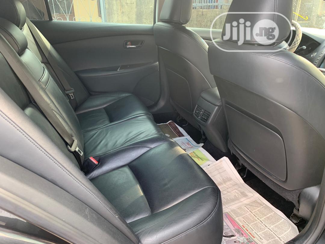 Lexus ES 2010 350 Gray | Cars for sale in Surulere, Lagos State, Nigeria