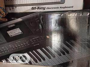 Yamaha Keyboard Psr-e463 | Musical Instruments & Gear for sale in Oyo State, Ibadan