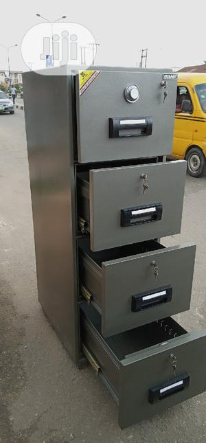Fire Proof Safe | Safetywear & Equipment for sale in Lagos State, Victoria Island