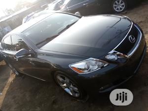 Lexus GS 2006 300 Automatic Gray | Cars for sale in Lagos State, Apapa