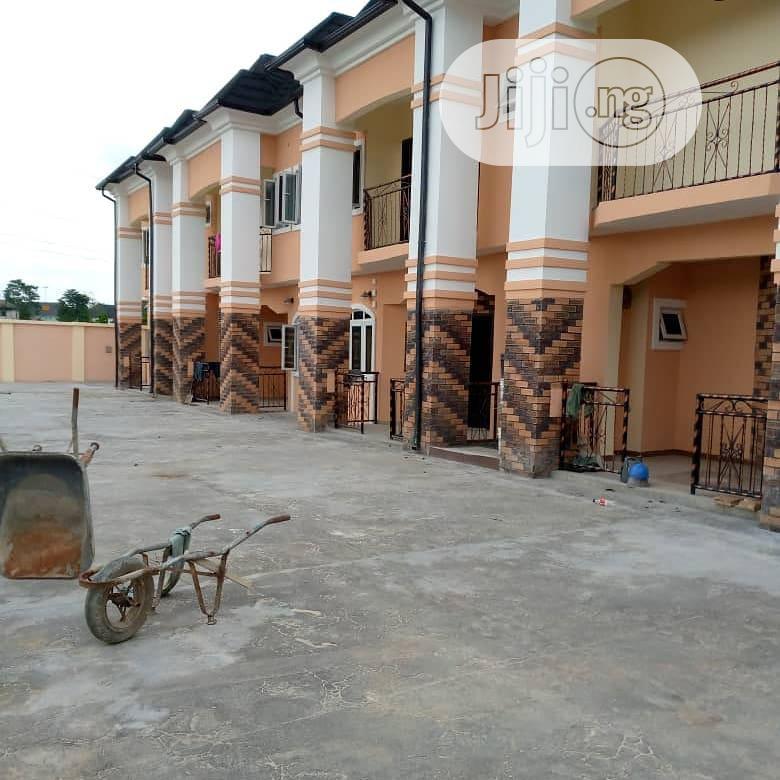 Archive: 2bedroom Terrace Duplex To Let
