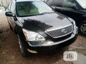 Lexus RX 2005 330 Black   Cars for sale in Lagos State, Isolo