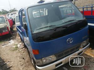 Toyota Dyna 100 Normal Hand Blu.E   Trucks & Trailers for sale in Lagos State, Apapa