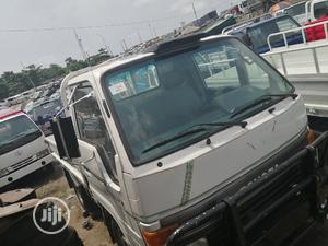 Toyota Dyna 100 Conversion Whi.Te | Trucks & Trailers for sale in Lagos State, Apapa