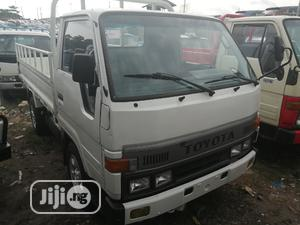 Toyota Dyna 150 Conversion Whit.E | Trucks & Trailers for sale in Lagos State, Apapa