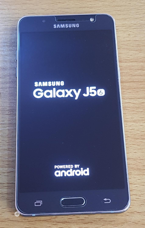 Samsung Galaxy J5 16 GB Black | Mobile Phones for sale in Mushin, Lagos State, Nigeria