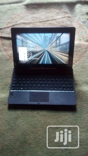 Laptop Asus Transformer Book T100TA 2GB Intel Core 2 Duo HDD 60GB   Laptops & Computers for sale in Lagos State, Gbagada