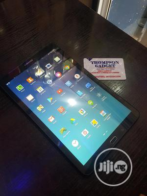 Samsung Galaxy Tab E 9.6 8 GB Black | Tablets for sale in Abuja (FCT) State, Wuse